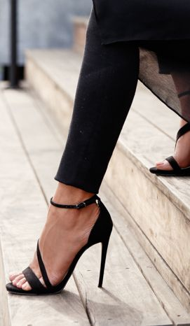 Heels collection