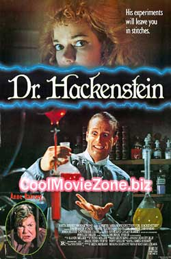 Doctor Hackenstein (1988)