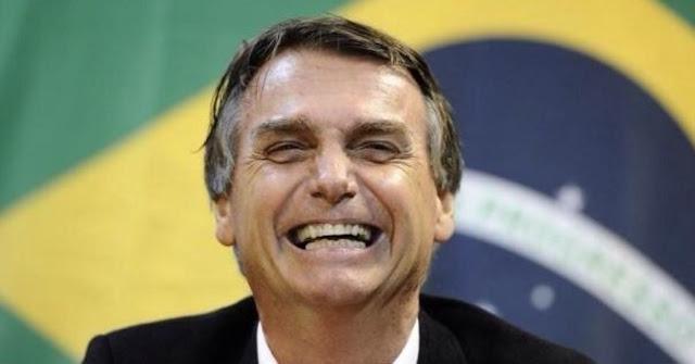 Por que a mídia despreza a candidatura de Jair Bolsonaro?