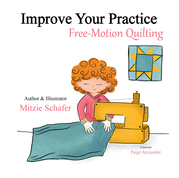 Improve Your Practice by Mitzie Schafer