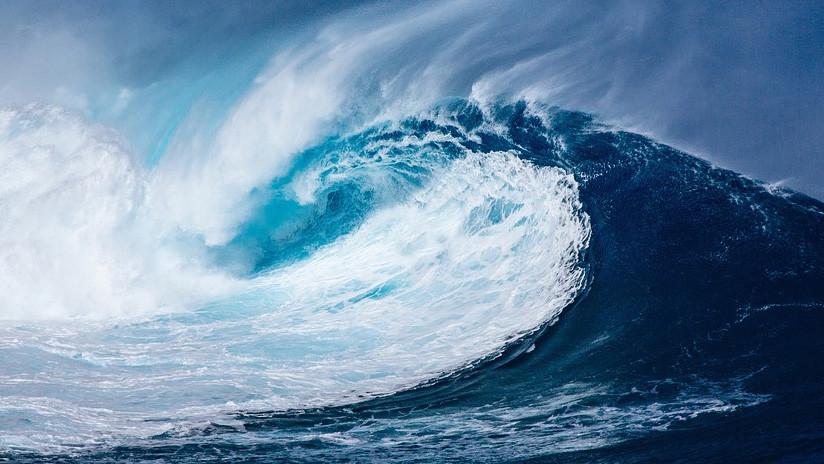 Um artigo científico publicado por uma equipe de pesquisadores australianos revelou uma descoberta surpreendente: os cientistas do Serviço Permanente para Nível Médio do Mar