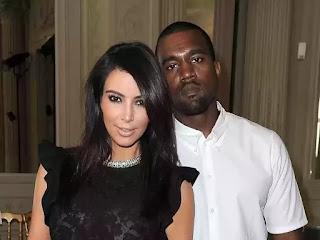 Kim Kardashian gives husband Kanye 5 star rating for sex