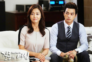 Sinopsis Drama Korea Goddess of Marriage