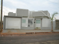 Modelos de planta baixa modelos de sobrados planta de for Casa moderna 80m2