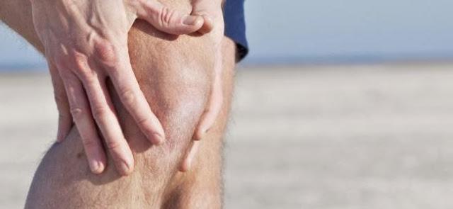 Haga ejercicio regularmente para cuidar las articulaciones