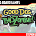 Good Dog, Bad Zombie Kickstarter Preview