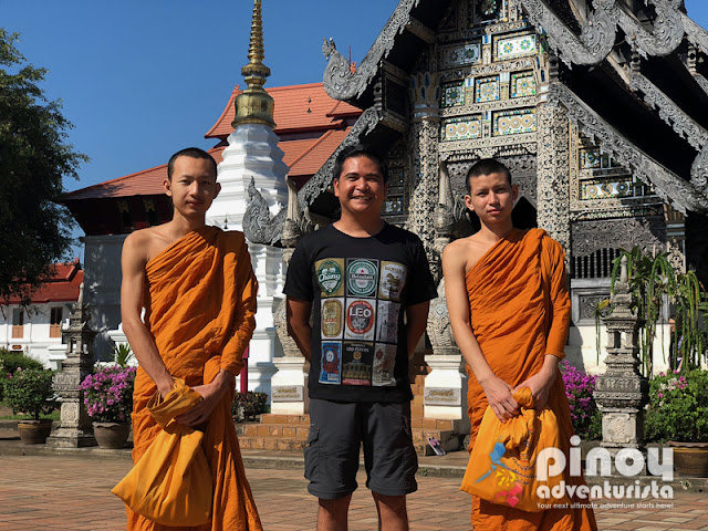 Chiang Mai Travel Guide DIY Itinerary