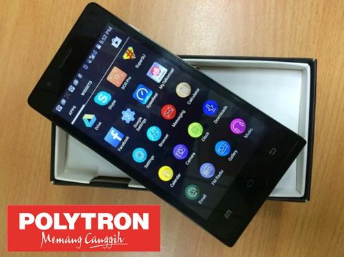 Bagi orang Indonesia pastinya sudah tidak gila lagi dengan perusahaan yang berjulukan Polyt Baca! Harga Polytron Zap 5, HP 4G LTE Murah Hanya 1 Jutaan