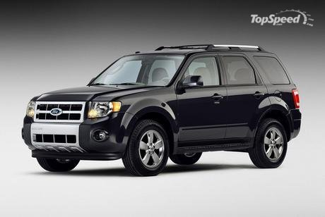 Best Mileage Suv >> Best Compact Suvs Comparison Suvs With Best Gas Mileage
