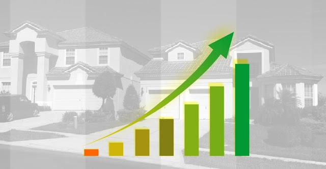 Kredit Properti 2017 Diprediksi Melejit Hingga 12%