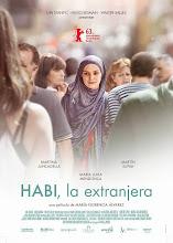 Habi, la extranjera (2013)