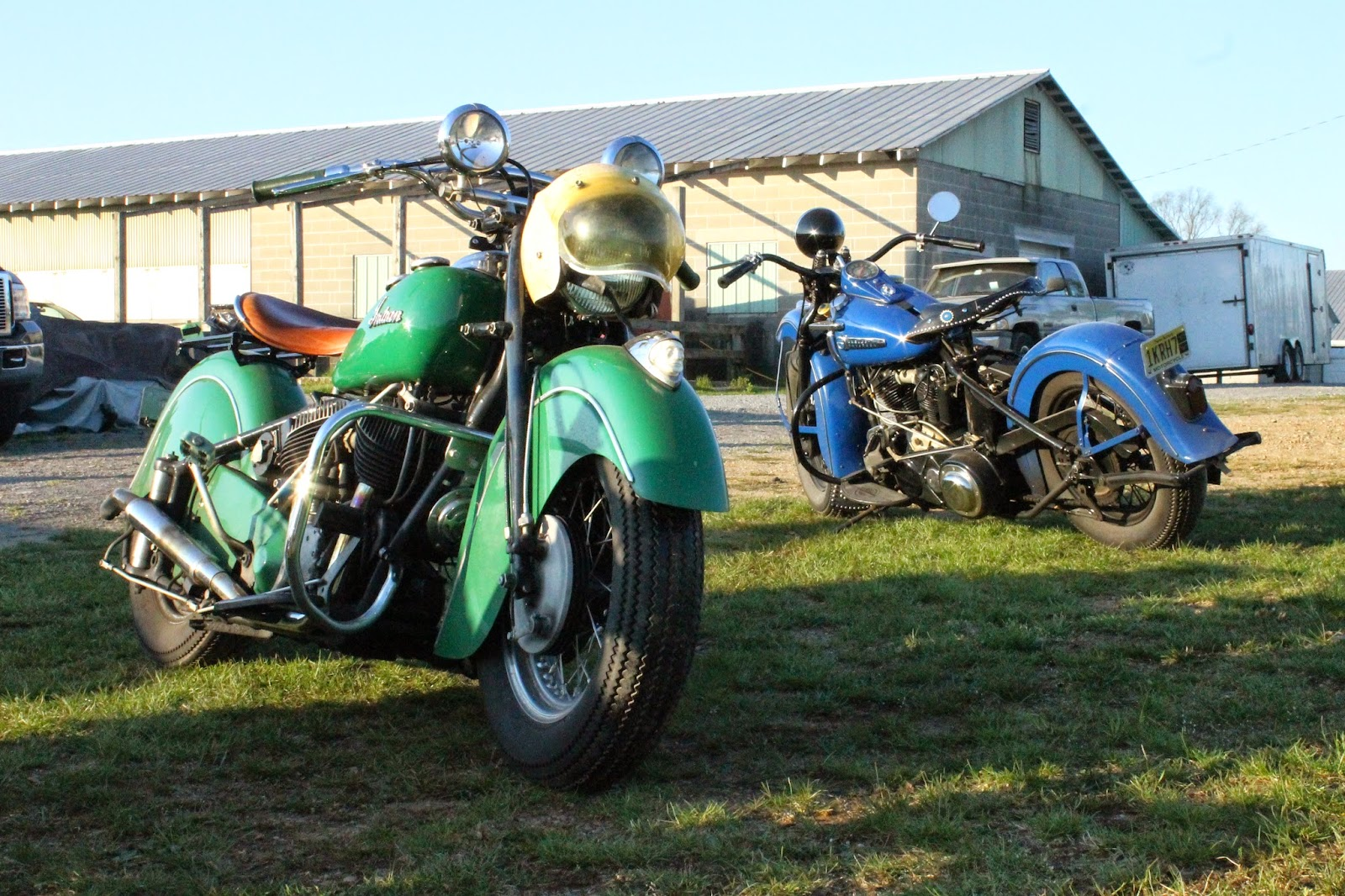 oley pa motorcycle swap meet 2015