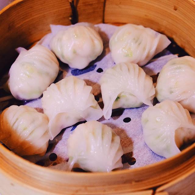 """Hakka"" Dumpling"
