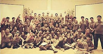 60 Anak Muda Indonesia Timur Terpilih Jadi Duta Damai Dunia Maya