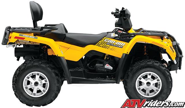 610 4x4 2010 Mule Kawasaki
