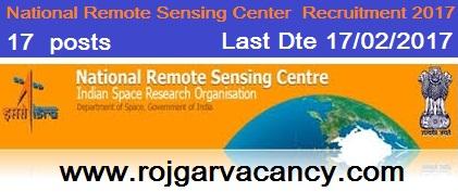 17-catering-attendant-cook-national-National-Remote-Sensing-Center-NRSC-Recruitment-2017