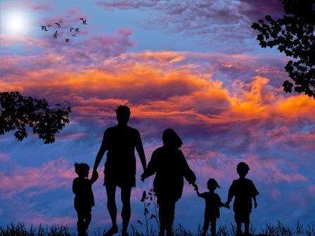 Contoh Ceramah Kultum Singkat Tentang Berbakti Kepada Kedua Orang Tua