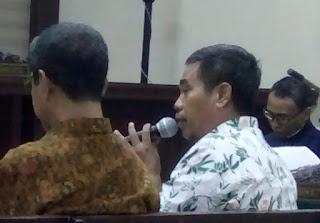 Keterangan Purnomo Mentahkan Dakwaan Jaksa