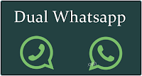 Two-whatsapp-account