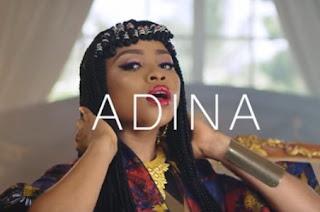 Video Adina - Sika Mp4 Download