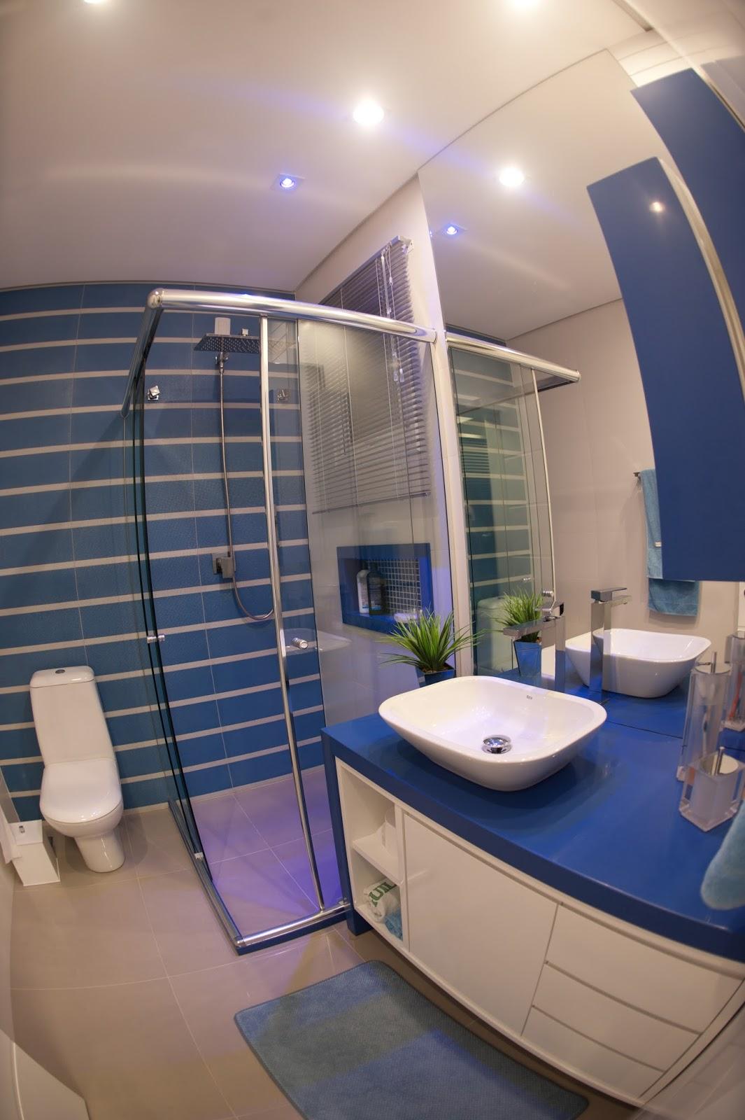 Construindo Minha Casa Clean: Apartamento Decorado Moderno e ...