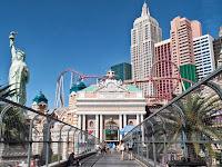 Visit USA New York and Las Vegas