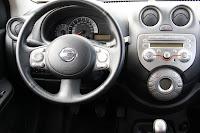 Nissan Micra 1,2 ΜΥ2012 autoholix pic14