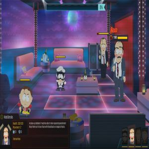 download South Park The Fractured But Whole pc game full version free