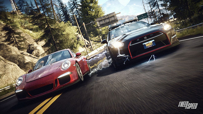 need for speed edge gameplay