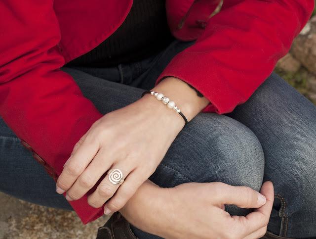 Original idea para personalizar tu pulsera