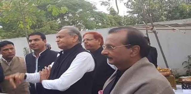 3 राज्यों में कांग्रेस की जीत के बाद राहुल गांधी राजस्थान में पहली किसान रैली को संबोधित करेंगे