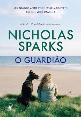 O GUARDIÃO (Nicholas Sparks)