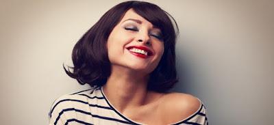 تفسير حلم رؤية الشعر القصير الاسود الناعم او مجعد في المنام