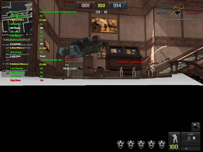 Pointblank indo free