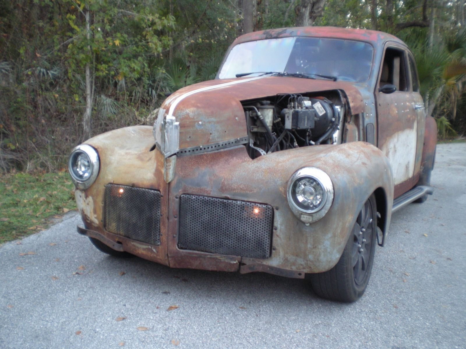 Tag rat rod