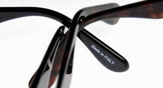 Wie lässt sich feststellen, ob eine Sonnenbrille ein Original oder gefälscht ist?