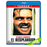 El resplandor (1980) BRRip 720p Latino