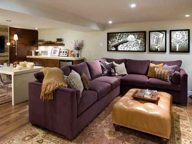 Se fosse na minha casa designers da tv candice olson - Living room makeovers by candice olson ...