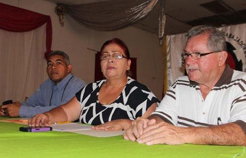 Aragua sin miedo fetraragua teme que racionamiento for Racionamiento de luz en aragua
