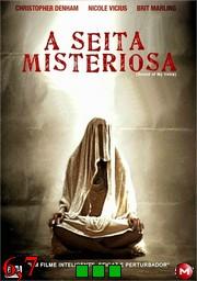 A Seita Misteriosa Dublado - DVDRip