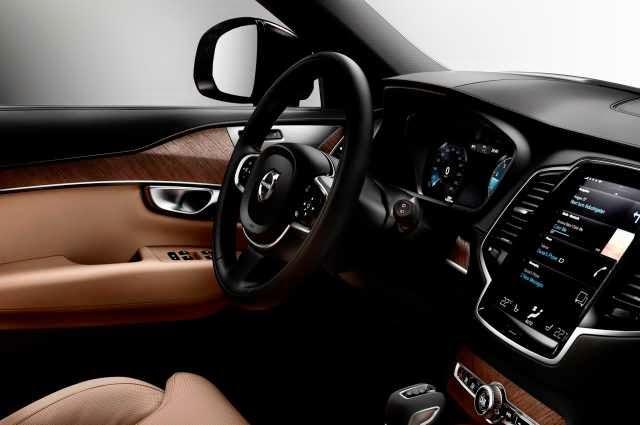 2018 Voiture Neuf ''2018 Volvo S90'', Photos, Prix, Date De Sortie, Revue, Nouvelles