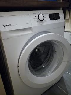 Gorenje W6523/SC washing machine