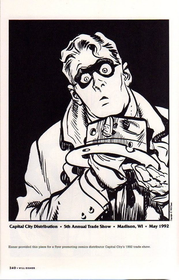 Read online Will Eisner's The Spirit Archives comic -  Issue # TPB 26 (Part 3) - 47
