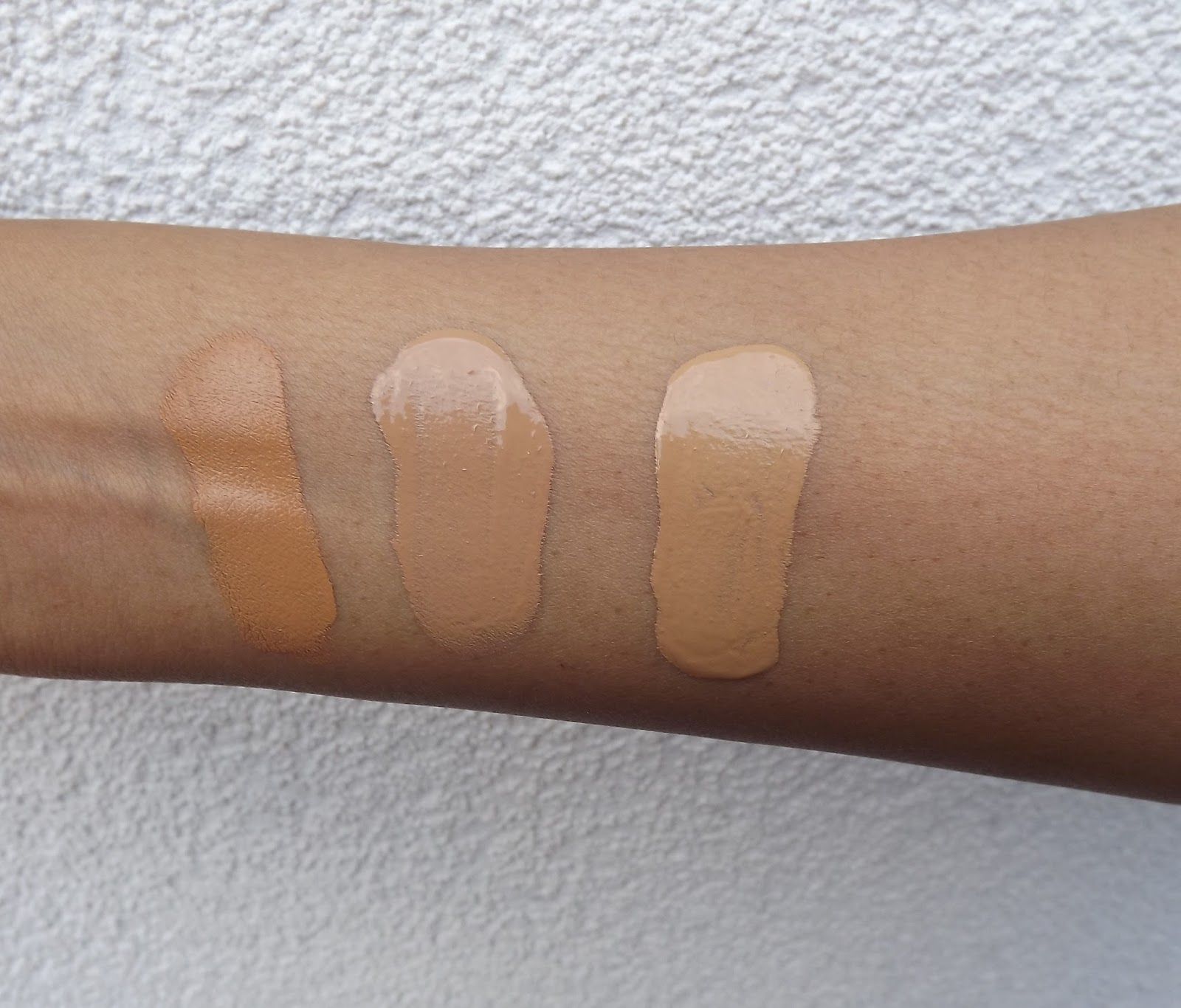 top summer foundation from the drugstore affordable foundations