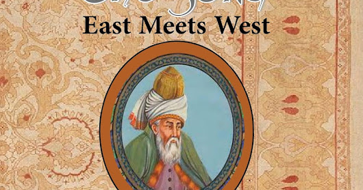 Free Kindle Ebook - Rumi & Me - The Song: East Meets West, Andrea M. Owens