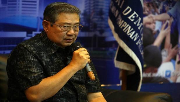 SBY Dinilai Panaskan Situasi Demi Tujuan Politiknya