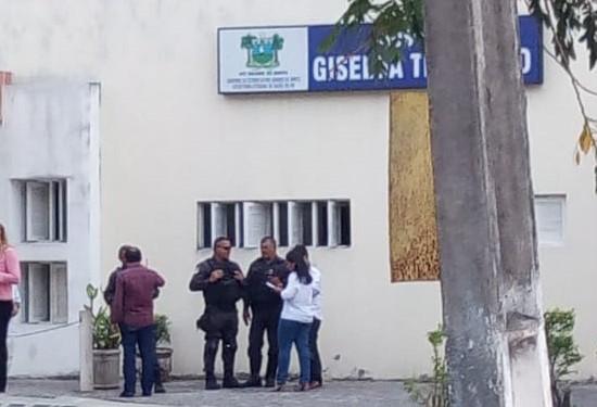 Filha mata o próprio pai dentro do Hospital Giselda Trigueiro, em Natal