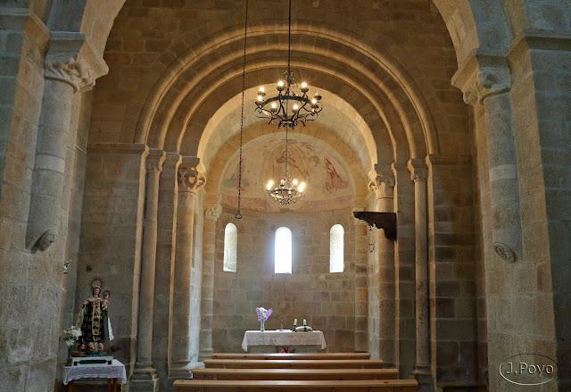 San Miguel de Eiré, Pantón, Lugo
