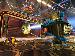 Rocket League Game Download Free For PC Full Version ...