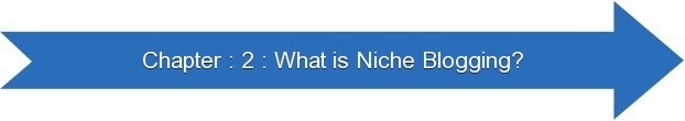 Next: What is Niche Blogging?